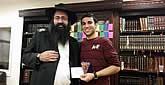 Rabbi Ariel Rav-Noy, 36, Served Persian-Jewish Community in Los Angeles
