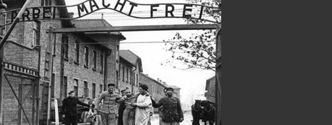 Holocausto & Anti-Semitismo: A Filosofia de Auschwitz