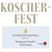 Sonntag, 15. März 2015 - Koscher Fest
