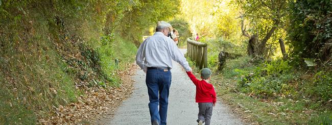 Comentaristas de la Parashá: ¿Cómo será el Zeide de tus nietos?