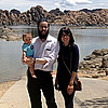Arizona Gets 20th Chabad Center and Couple Gets Right to Work