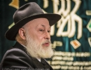 Rabbi Yehuda Krinsky's visit to Yorba Linda