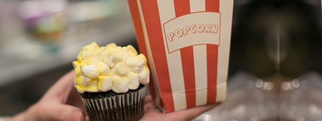 Craft It Jewish: Popcorn-Themed Mishlaoch Manot