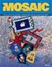 Mosaic Purim 5775-2015