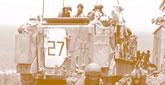 Sur del Libano: un Purim que casi no fue Purim