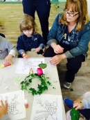 Mommy & Me Tu Bishvat