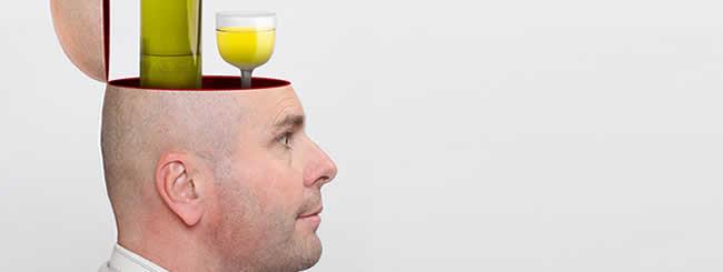 Еврейские праздники: Питие и сознание