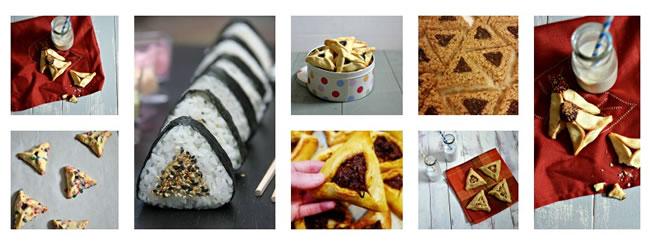 Recipe: 10 Hamantaschen Recipes for Purim