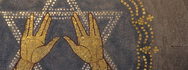 Questions & Answers: Is the Vulcan Salute a Jewish Symbol?