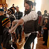 Joyous Themes This Purim Holiday to Focus on Jewish Solidarity