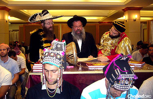 Image result for chabad purim festival