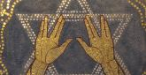 Is the Vulcan Salute a Jewish Symbol?