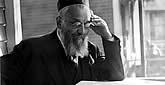 A 'Wild West' North Dakota Rabbi's Purim Legacy