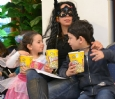 Purim Party 2015