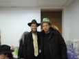 Megillah Reading - Purim!