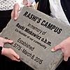Emotional Day of Events at 'Rashi's Campus' Outside Atlanta