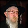 Rabbi Avraham Chanoch Glitzenshtein, 86, Prolific Chassidic Scholar