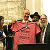 Illinois Governor Praises Chabad Center's Support for Northwestern Students
