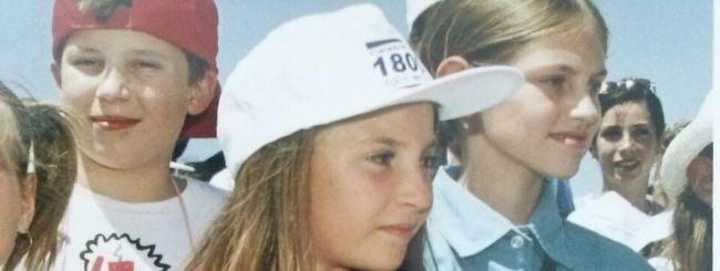 Jewish Life: I Was a Street Child in Ukraine