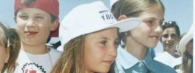 Jewish Women You Should Know: I Was a Street Child in Ukraine