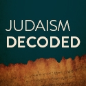JLI -Judaism Decoded
