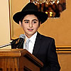 Chassidic Bar Mitzvah in Rural Florida Marks a First for Many