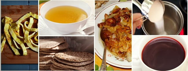 "Classic Passover Foods: 10 Diverse Foods that Say ""Passover"""