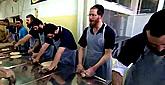 Making Matzah and Memories at Historic Bakery in Kfar Chabad