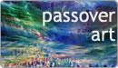 Passover Art Gallery