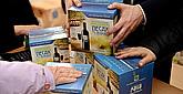 Massive Passover Humanitarian Effort for Jews in Former Soviet Union