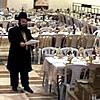 Prepping for a Mega-Seder in the Heart of Jerusalem