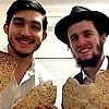 Hungry for Guests at Their Seder, Rabbinical Students Comb North Miami Beach