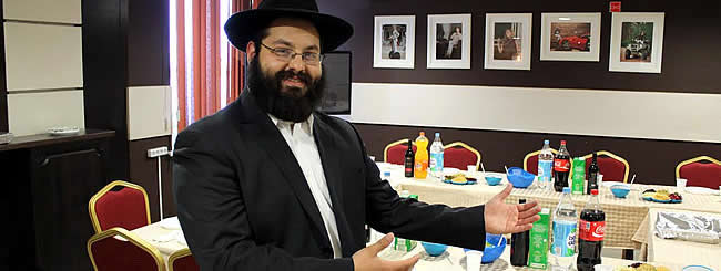 Jewish News: Deaf Jews Celebrate Their Heritage at Deaflympics