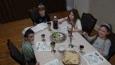 Hebrew School Model Seder