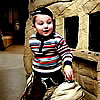 Touch, Look and Learn: Jewish Children's Museum's Experiential Objective