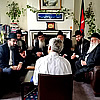 Chabad Delegation Visits Nepal Embassy in Washington, Offering Support