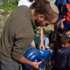 Shabbat Comes to Nepal After Week of Harrow and Hope