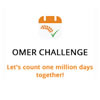 Million-Mitzvah Challenge With Popular Omer App