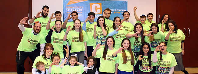 2015: In Just Five Years, CTeen Movement Attracts Tens of Thousands of Young Jews