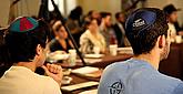 Sinai Scholarship: Top Students, Academics Explore Torah's Depths at National Forum
