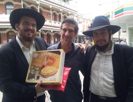 Jews on a Cruise