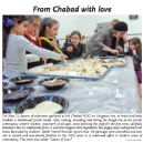 From Chabad with love