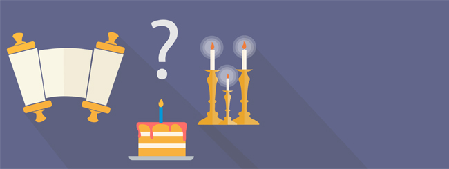 Bar Mitzvah In Depth: Why Are Bar and Bat Mitzvah at 13 and 12?