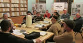 Torah-Study Program Changing Jewish Life in the Former Soviet Union