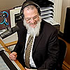 A Rabbi's Colorful Jewish Journey Inspires Award-Winning Detroit Radio Show