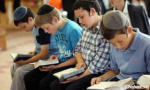 12 Reasons Why Sending Your Children to Jewish Summer Camp Is the ...