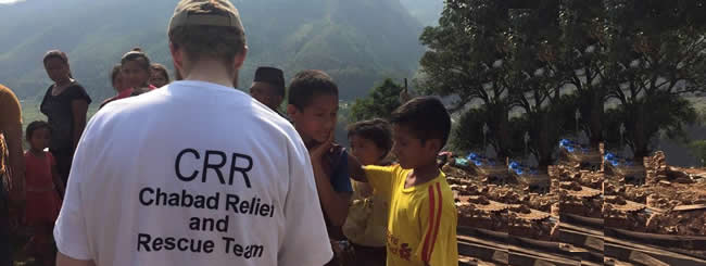 Asia: Nepal: With Millions in Dire Need, Who to Help First?