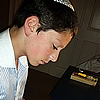 The Pen Is Mightier Than the Keyboard: Yeshivah Boy Wins Cursive Writing Prize