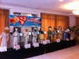 Jewish Living Museum - By the Students of Hebrew School