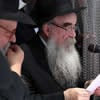 At the Rebbe's Ohel: General and Personal Petitions for Blessing